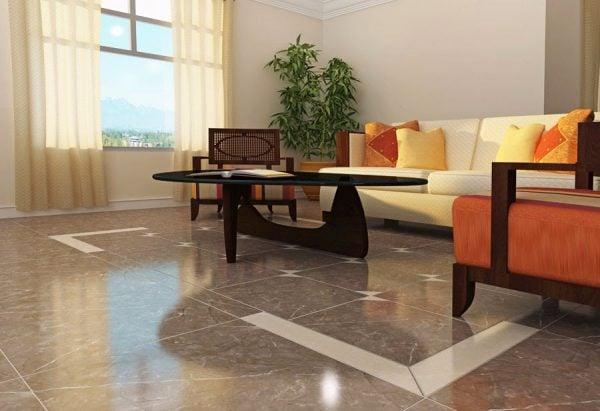 lựa chọn gạch lát phù hợp với từng không gian