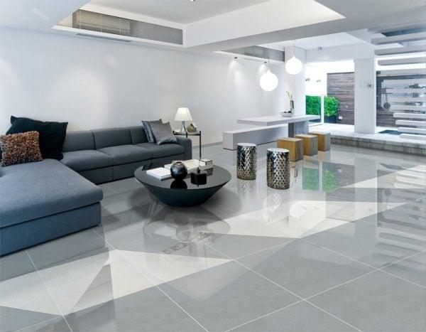 Keraben có thiết kế đa dạng thích hợp với mọi không gian