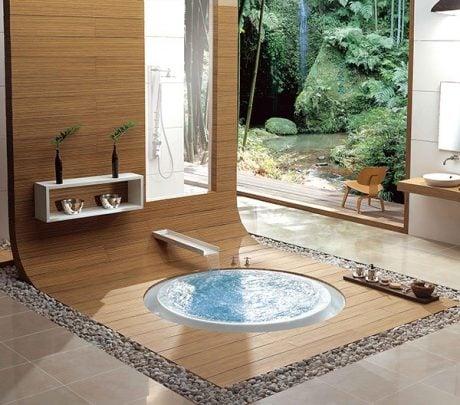 Cách lựa chọn bồn tắm massage đúng cách