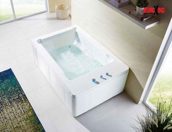 Thông tin cần biết về bồn tắm spa