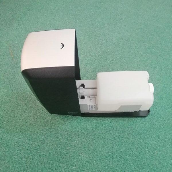 Hộp xịt xà phòng cảm ứng Smartech ST-1108