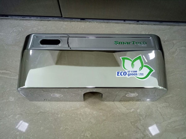 Van xả tiểu cảm ứng Smartech ST-V300