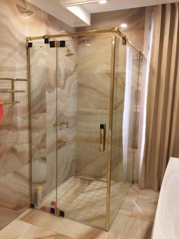 tại sao nên chọn phòng tắm v ách kính
