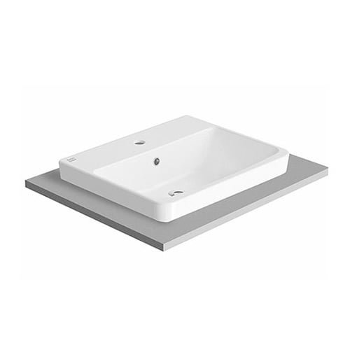 Chậu rửa lavabo American đặt bàn WP-F417