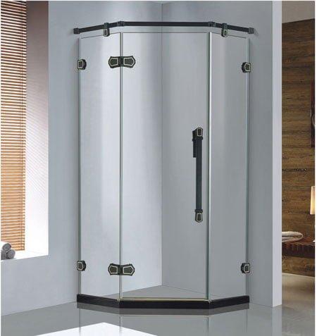 Cabin tắm vách kính TDO 6001