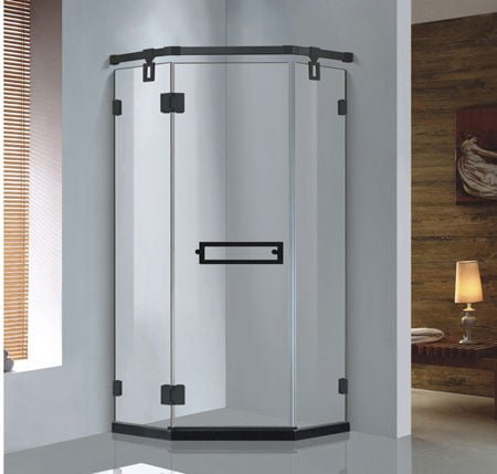 Cabin tắm vách kính TDO 6002