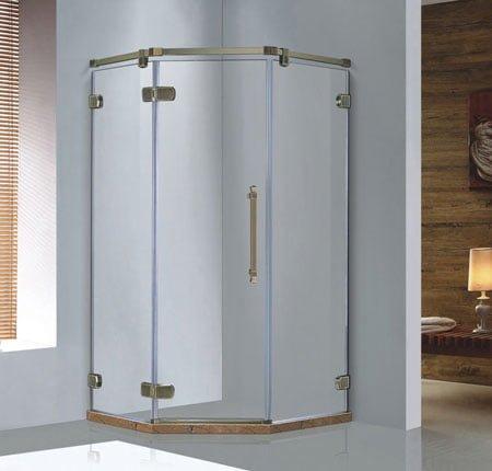 Cabin tắm vách kính TDO 6003