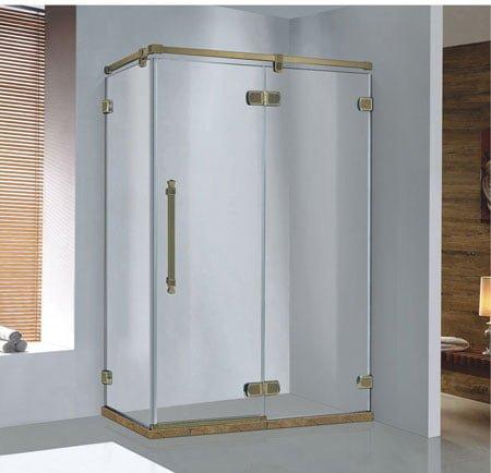 Cabin tắm vách kính TDO 6004