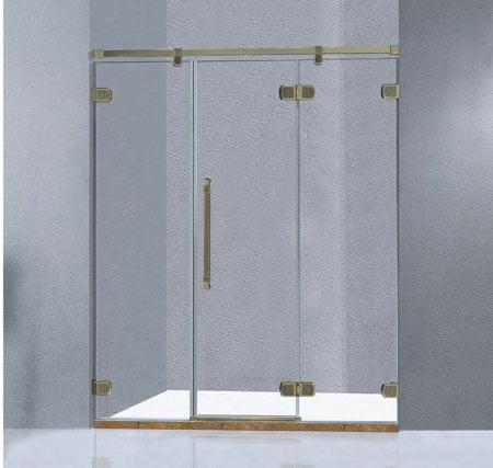 Cabin tắm vách kính TDO 6005