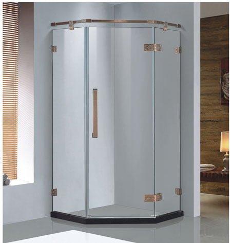 Cabin tắm vách kính TDO 6006