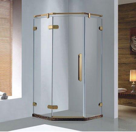 Cabin tắm vách kính TDO 6007