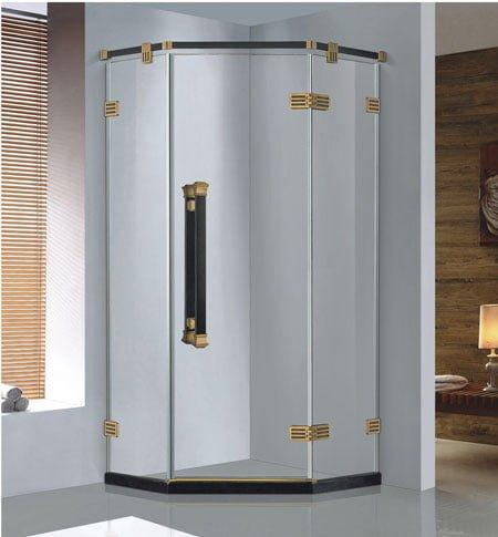 Cabin tắm vách kính TDO 6012
