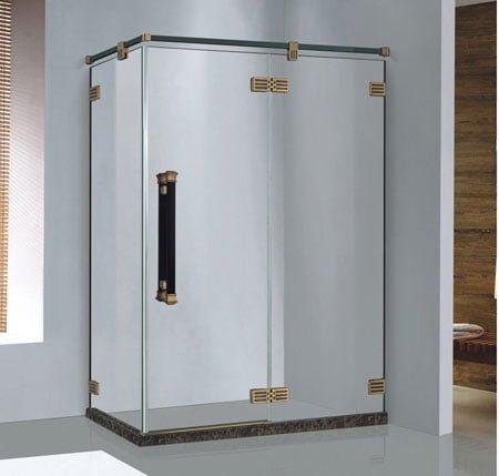 Cabin tắm vách kính TDO 6013