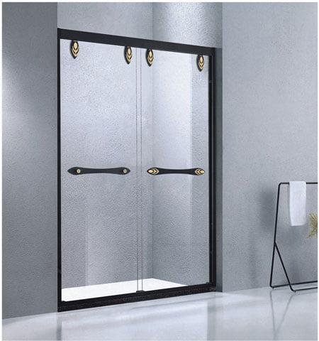 Cabin tắm vách kính TDO 6015