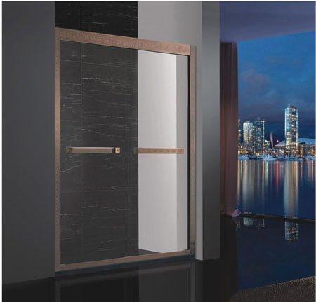 Cabin tắm vách kính TDO 6016