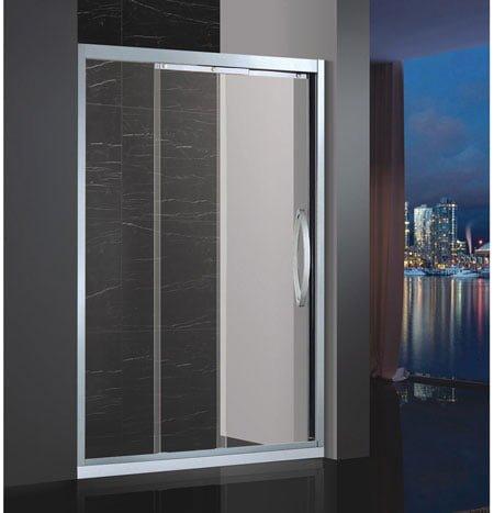Cabin tắm vách kính TDO 6024