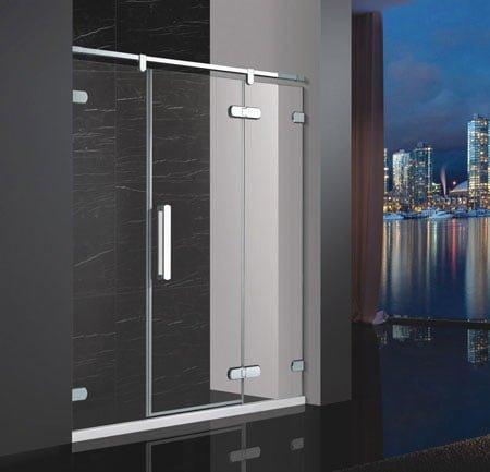 Cabin tắm vách kính TDO 6029