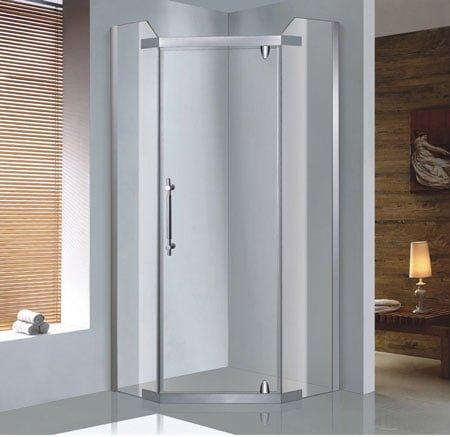 Cabin tắm vách kính TDO T-6031