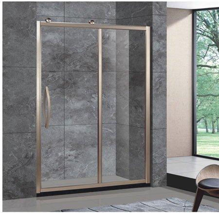 Cabin tắm vách kính TDO 6035