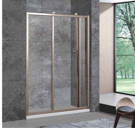 Cabin tắm vách kính TDO 6036