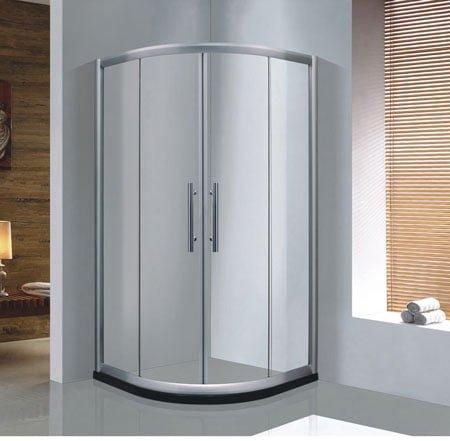 Cabin tắm vách kính TDO T-6038