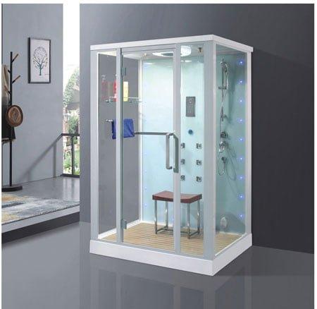Phòng xông hơi ướt TDO 7001