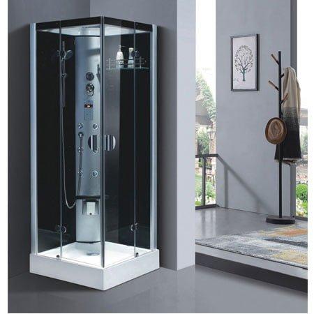 Phòng xông hơi ướt TDO T-7006