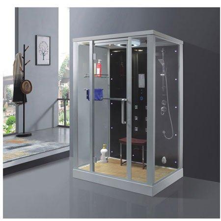 Phòng xông hơi ướt TDO T-7007