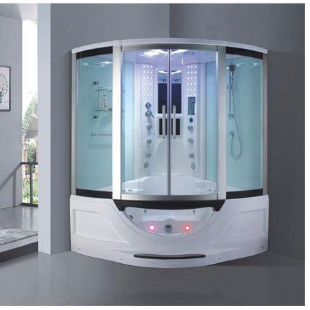 Phòng xông hơi ướt TDO T-7008