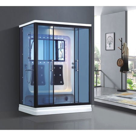 Phòng xông hơi ướt TDO T-7011