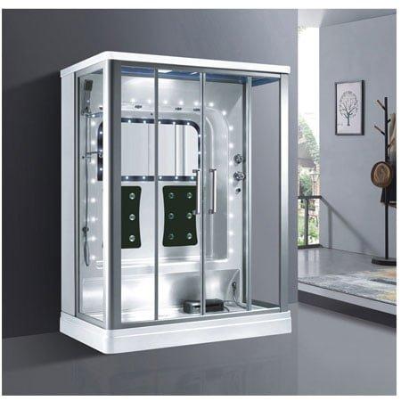 Phòng xông hơi ướt TDO T-7015