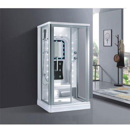 Phòng xông hơi ướt TDO 7017