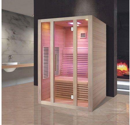 Phòng xông hơi khô TDO T-8002