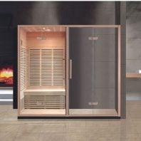 Phòng xông hơi khô TDO 8003