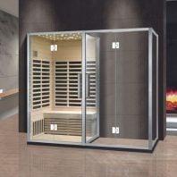 Phòng xông hơi khô TDO 8006