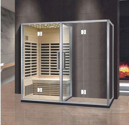 Phòng xông hơi khô TDO T-8006