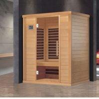 Phòng xông hơi khô TDO 8007
