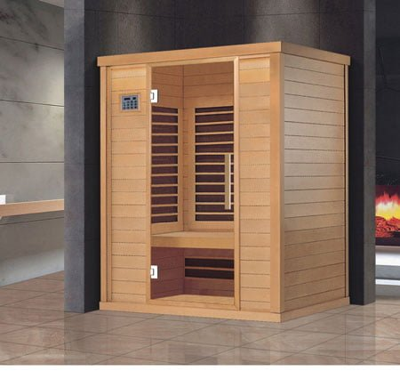 Phòng xông hơi khô TDO T-8007