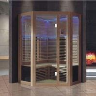 Phòng xông hơi khô TDO 8009