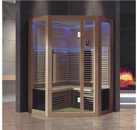 Phòng xông hơi khô TDO T-8009