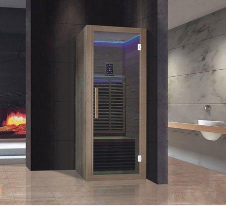Phòng xông hơi khô TDO 8010
