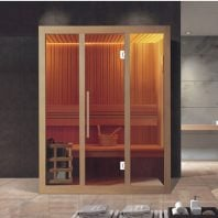 Phòng xông hơi khô TDO 8013