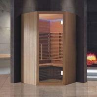 Phòng xông hơi khô TDO 8014