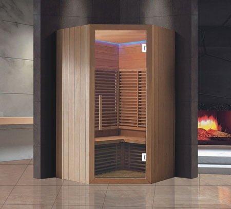 Phòng xông hơi khô TDO T-8014