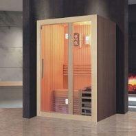 Phòng xông hơi khô TDO 8015