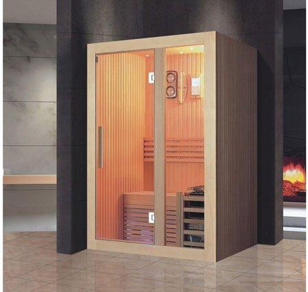 Phòng xông hơi khô TDO T-8015