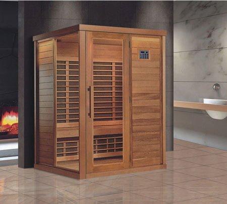 Phòng xông hơi khô TDO T-8017