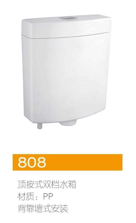 Xí xổm hàng cao cấp dáng vuông HCG (808+907)