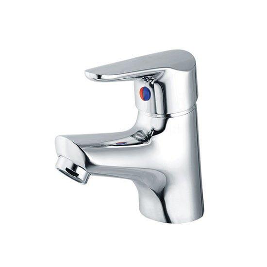 Vòi rửa lavabo nóng lạnh Caesar B120CU