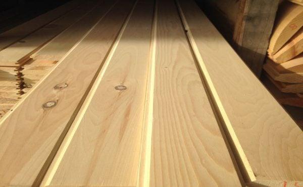 Hương thơm dịu nhẹ của gỗ thông giúp xua tan mọi mệt mỏi sau ngày làm việc vất vả